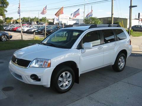 2011 Mitsubishi Endeavor for sale in Largo, FL