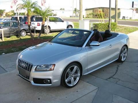 2010 Audi S5 for sale in Largo, FL