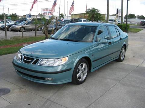 2004 Saab 9-5 for sale in Largo, FL