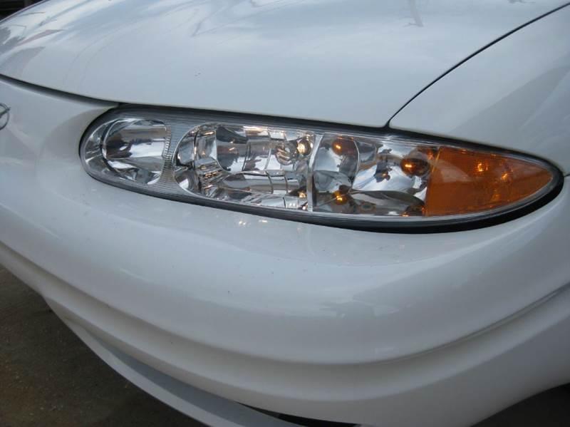 2002 oldsmobile alero gl 2dr coupe w1sb in largo fl carpros contact sciox Image collections