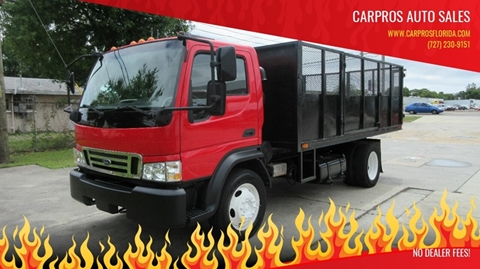 2006 Ford Low Cab Forward for sale in Largo, FL