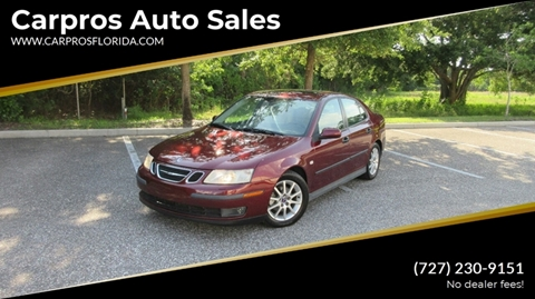 2003 Saab 9-3 for sale in Largo, FL