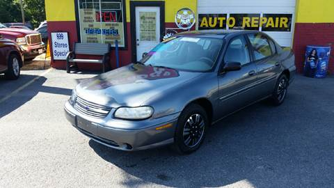 2005 Chevrolet Classic for sale in Plainfield, IN