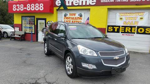 2009 Chevrolet Traverse for sale in Plainfield, IN