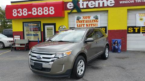 2013 Ford Edge for sale in Plainfield, IN