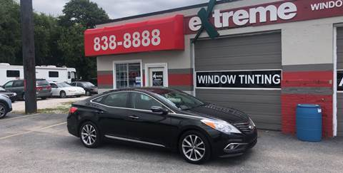 2015 Hyundai Azera for sale at Extreme Auto Sales in Plainfield IN