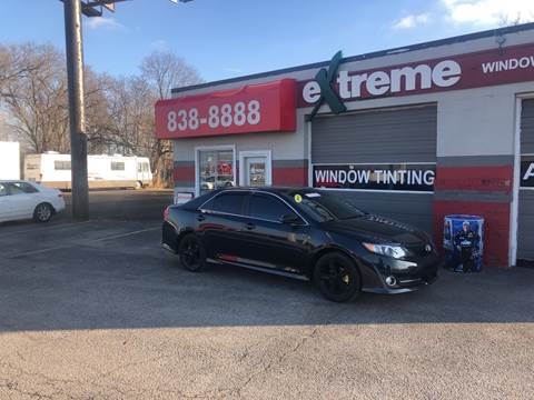 Extreme Auto Sales >> Extreme Auto Sales Car Dealer In Plainfield In