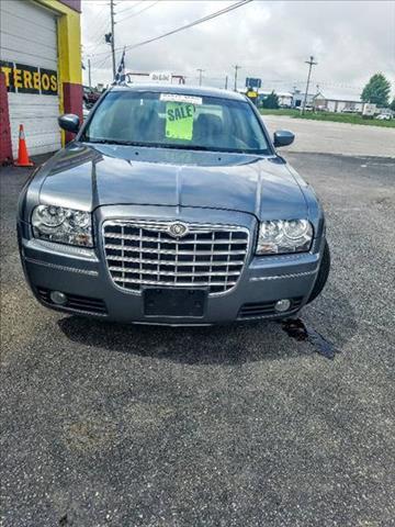 2007 Chrysler 300 for sale in Plainfield, IN