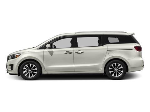 2017 Kia Sedona for sale in Wayne, NJ