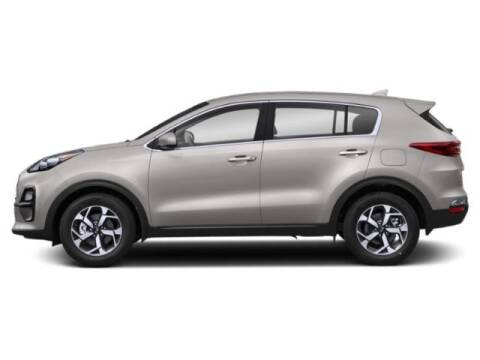 2020 Kia Sportage LX for sale at Maroon Kia in Wayne NJ