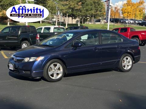 2011 Honda Civic for sale in Bountiful, UT