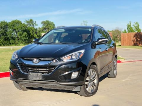 2014 Hyundai Tucson for sale in Lewisville, TX