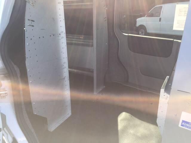 2008 Chevrolet Uplander 4dr Extended Cargo Mini-Van - Charlotte NC
