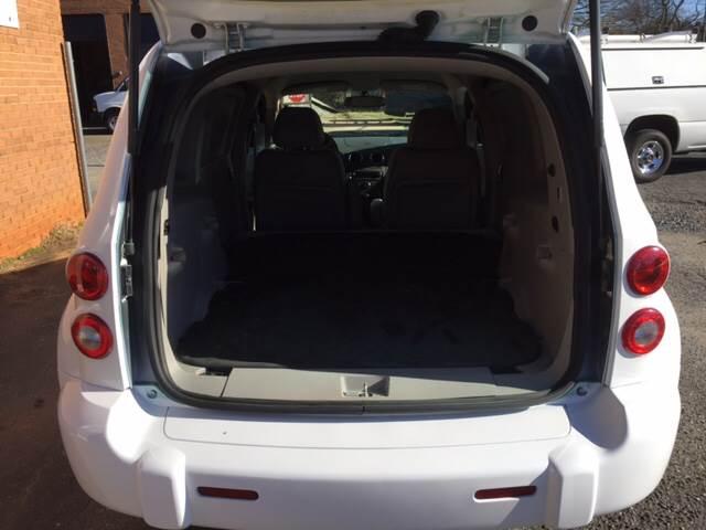 2011 Chevrolet HHR Panel LS 4dr Wagon - Charlotte NC