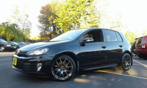 2011 Volkswagen GTI for sale in Manchester, NH