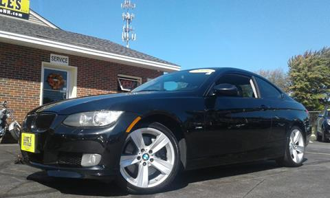 2009 BMW 3 Series for sale in Manchester, NH