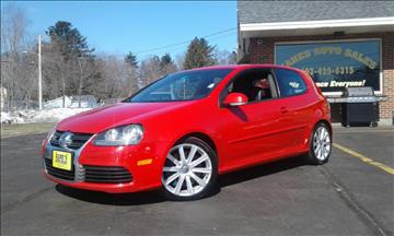 2008 Volkswagen R32 for sale in Manchester, NH