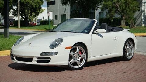 2007 Porsche 911 for sale in Pompano Beach, FL