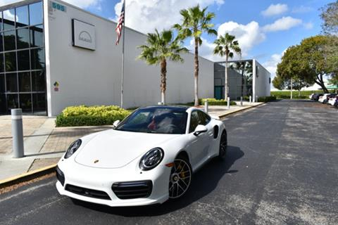 2017 Porsche 911 for sale in Pompano Beach, FL