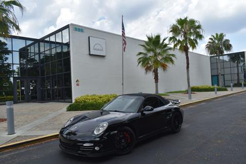 2012 Porsche 911 for sale in Pompano Beach, FL