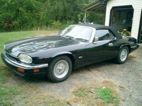 1994 Jaguar XJ-Series for sale in Columbus, MN