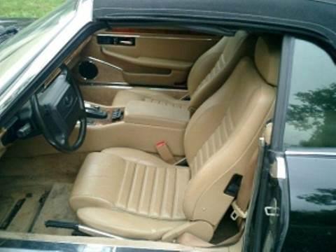 1994 Jaguar XJ-Series