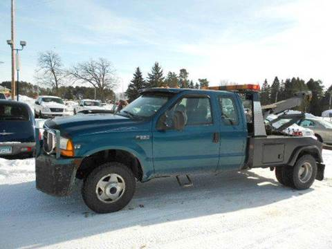 1999 Ford F-350 for sale in Columbus, MN