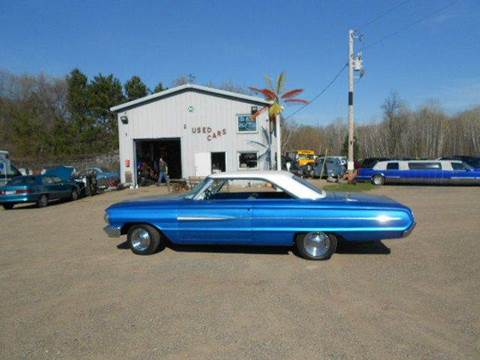 1964 Ford Galaxie 500 for sale in Columbus, MN