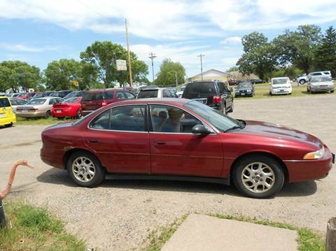 2001 Oldsmobile Intrigue for sale in Columbus, MN