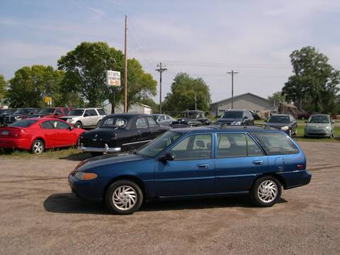 1998 Ford Escort for sale in Columbus, MN
