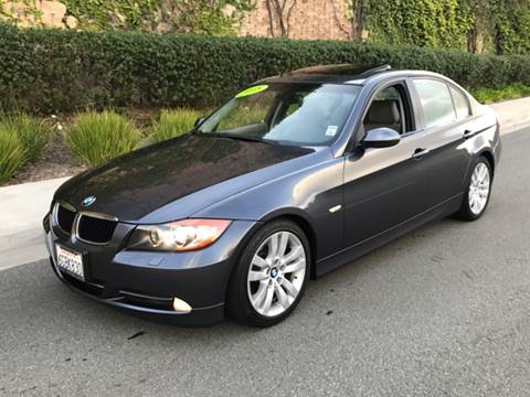 2008 BMW 3 Series for sale at Import Motors in Spring Valley CA