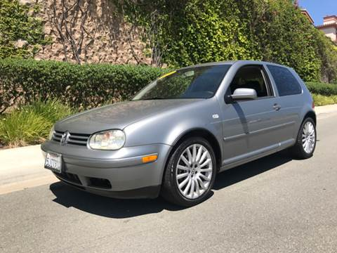 2004 Volkswagen GTI