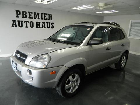 2005 Hyundai Tucson for sale in Downers Grove, IL