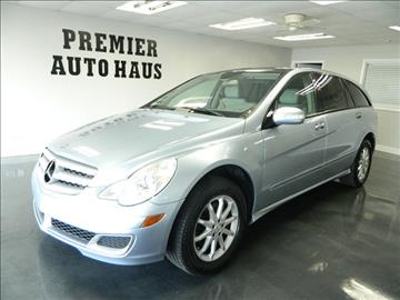 2006 Mercedes-Benz R-Class for sale in Downers Grove, IL