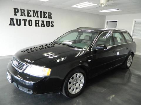 2000 Audi A6 for sale in Downers Grove, IL