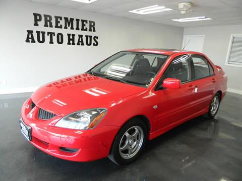 2004 Mitsubishi Lancer for sale in Downers Grove, IL