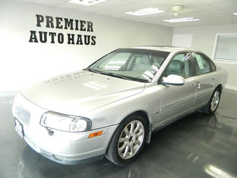 2002 Volvo S80 for sale in Downers Grove, IL