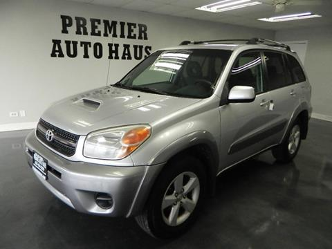 2004 Toyota RAV4 for sale in Downers Grove, IL