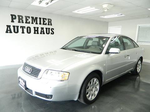2002 Audi A6 for sale in Downers Grove, IL