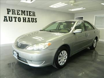 2005 Toyota Camry for sale in Downers Grove, IL