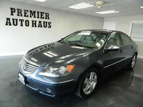 2008 Acura RL for sale in Downers Grove, IL