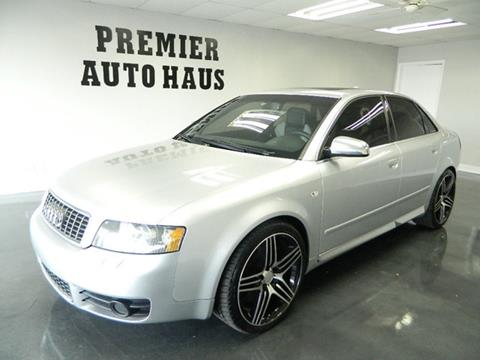 2004 Audi S4 for sale in Downers Grove, IL
