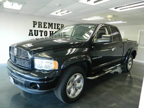 2004 Dodge Ram Pickup 1500 for sale in Downers Grove, IL