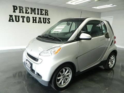 2010 Smart fortwo for sale in Downers Grove, IL