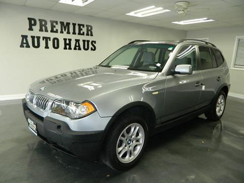 2005 BMW X3 for sale in Downers Grove, IL