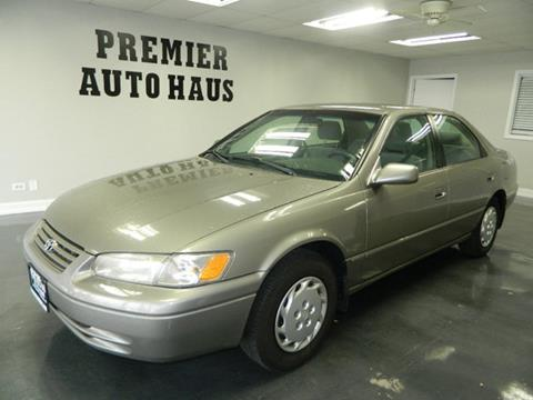 1998 Toyota Camry for sale in Downers Grove, IL