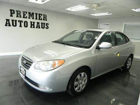2007 Hyundai Elantra for sale in Downers Grove, IL