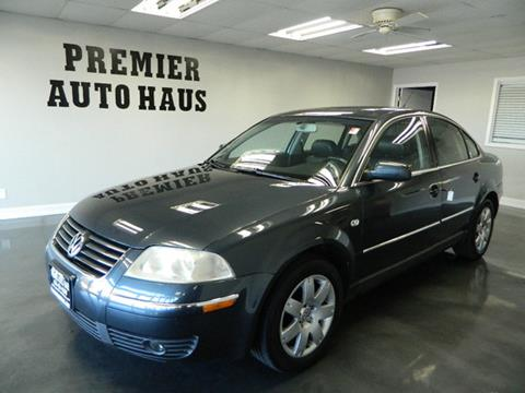 2003 Volkswagen Passat for sale in Downers Grove, IL