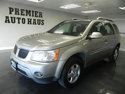 2007 Pontiac Torrent for sale in Downers Grove, IL