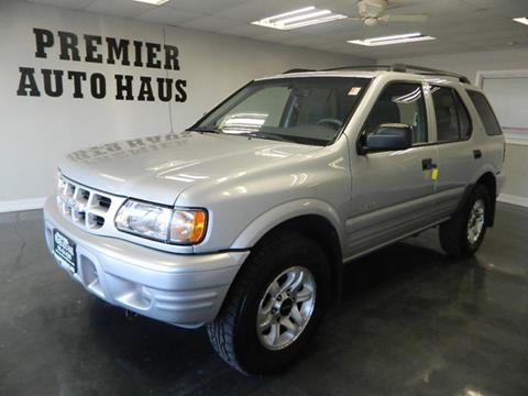 2002 Isuzu Rodeo for sale in Downers Grove, IL